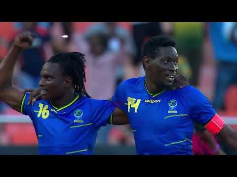 Magoli | Tanzania 2-0 Malawi | Mechi ya Kirafiki 13/06/2021