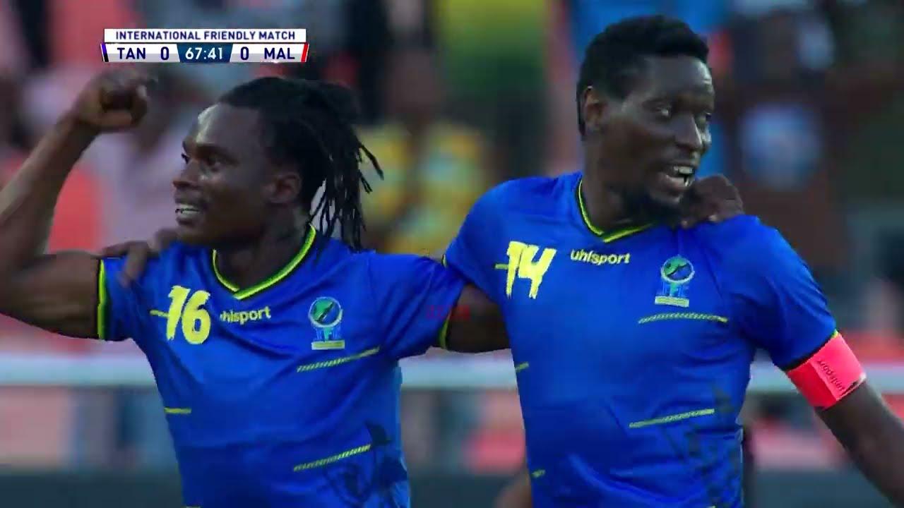 Download Magoli | Tanzania 2-0 Malawi | Mechi ya Kirafiki 13/06/2021