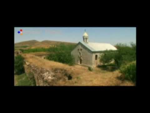 Карабах - Туры в Армению - YerevanTravel.ru