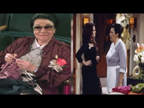 Will & Grace stars fondly remember Shelley Morrison as she dies aged 83  - Latest News