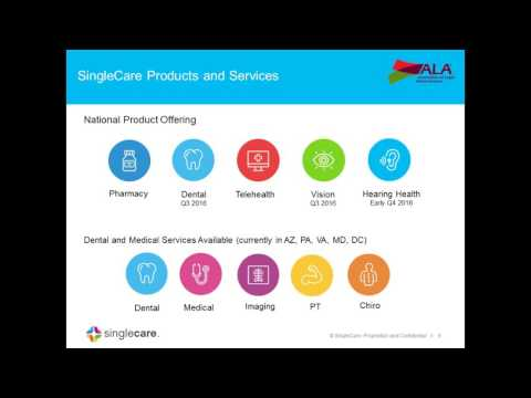 SingleCare for ALA Members