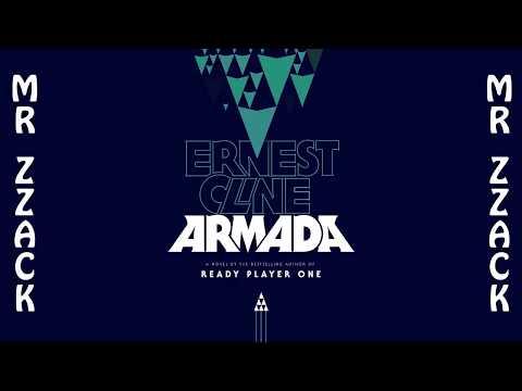 Ernest Cline - Armada A Novel - Chapter 01 ( Audio Book )