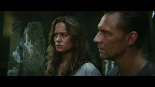 Конг: Остров черепа - русский трейлер