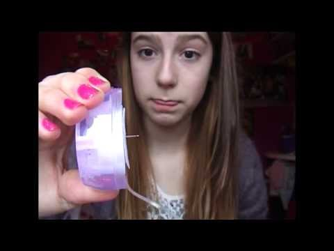 Diaz and her insulin pump | #Type1diabetes | Diabetes UK