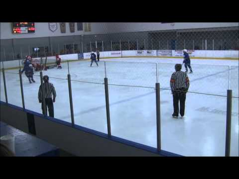 2015 11 21st vs. Gibralter/Carlson Marauders (6-way Tourney)