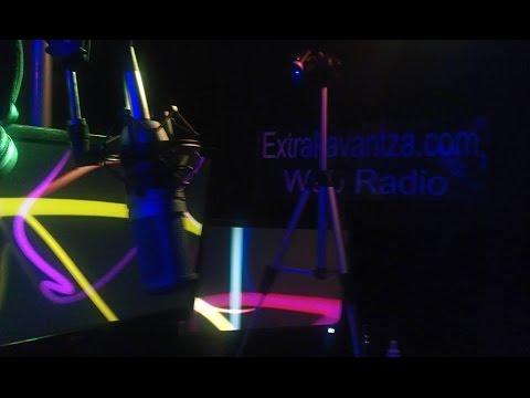 Extrakavantza Web Internet Radio