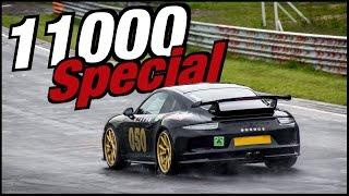 TouriTobi 11000 Abo SPECIAL NORDSCHLEIFE
