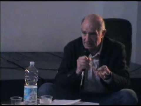 LUM 2012 :: Ethos :: Paolo Virno (prima parte)