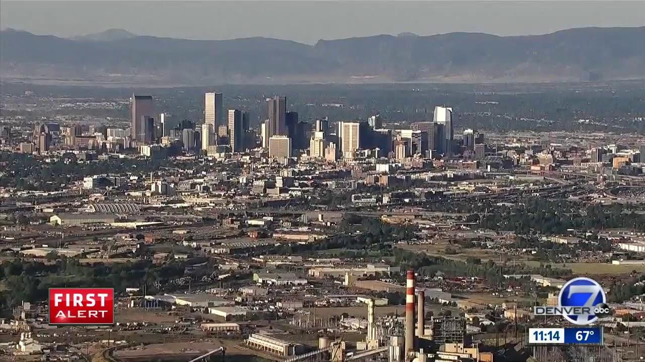 Luxury Vehicle: Denver Ranked No. 2 On U.S. News & World's Report List Of