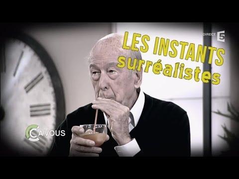Le Débrief - C à vous - 16/10/2014