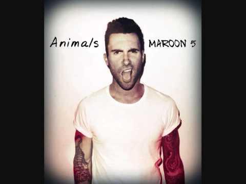 Maroon 5 - Animals ~Ringtone~
