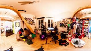 My Room 360 VR