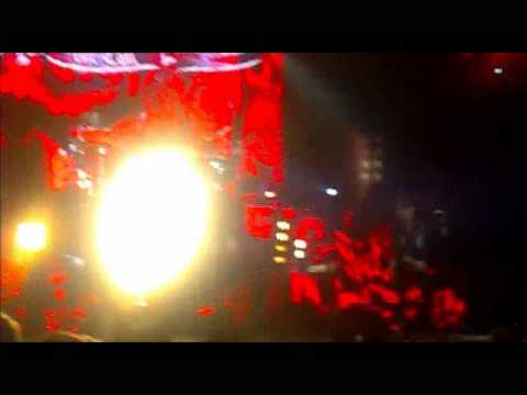 Scorpions Live In Bangkok 2011- Sting In The Tail HD