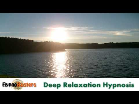 Deep Relaxation Hypnosis + Free MP3 Download Link
