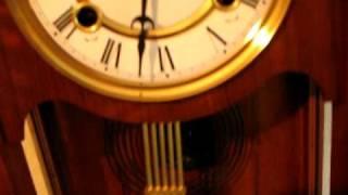 Large Vintage Wall Clock For Sale On Ebay UK