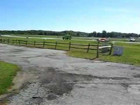 Dutchess County Airport Crash Drill