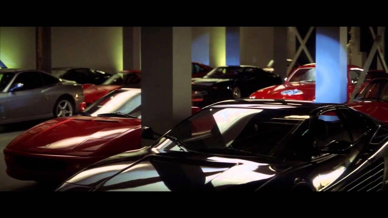 [Trailer] 60 Secondes Chrono