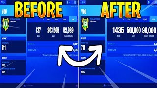 *NEW* UNLIMITED WINS EASY GLITCH (FORTNITE BATTLE ROYALE GLITCHES)