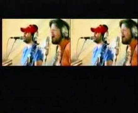 Samuel Purdey, Lucky Radio Video, 1996