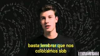 Shawn Mendes - Never Be Alone (Tradução)