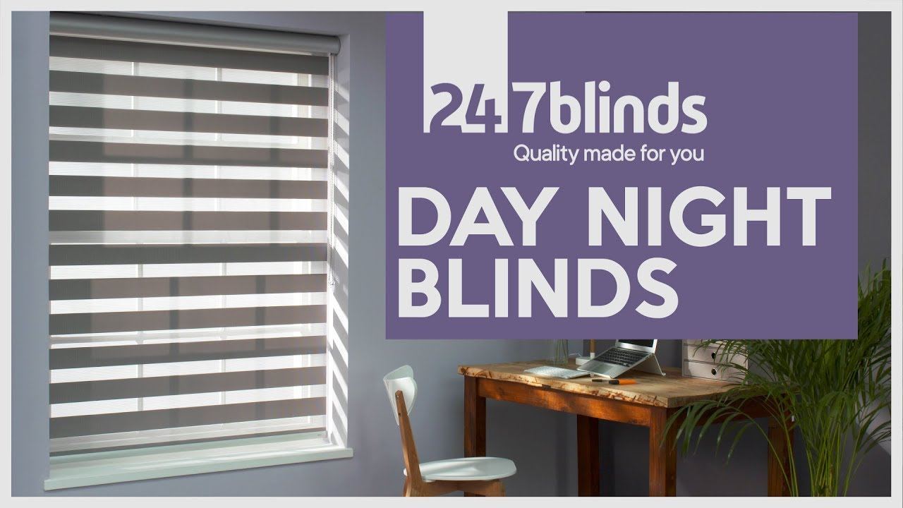 Day Night Blinds 247 You