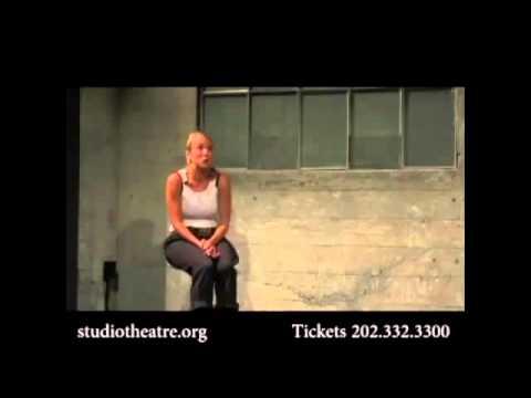 Sneak Peek at BUST performed by Lauren Weedman