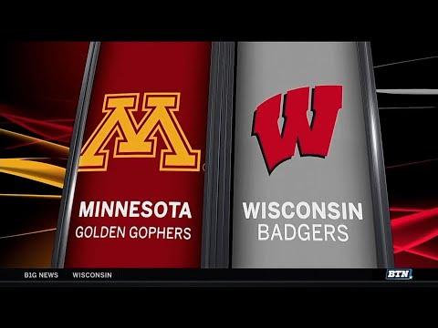 Minnesota at Wisconsin - Men