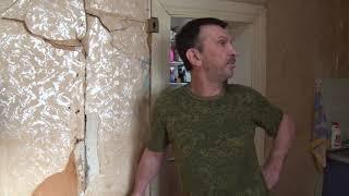 Дом ужасов в Хандыге Томпонского района