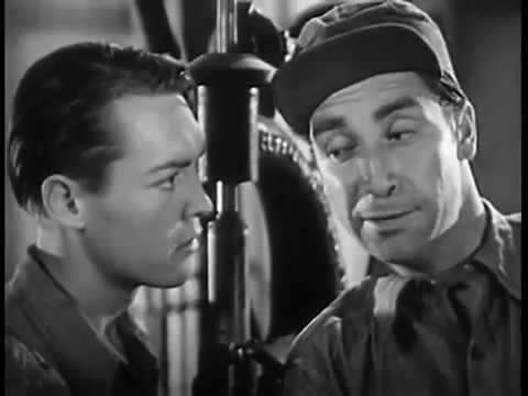1937 THE WRONG ROAD  Lionel Atwill, Helen Mack  Full movie