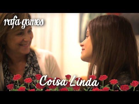 COISA LINDA TIAGO IORC - RAFA GOMES COVER