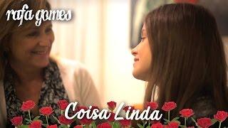Baixar COISA LINDA (TIAGO IORC) - RAFA GOMES COVER