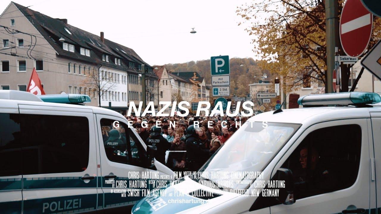 Demo Bielefeld 10.11