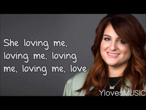 Meghan Trainor ft. Kelli Trainor - Mom (Lyrics) thumbnail