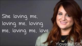 Meghan Trainor Ft. Kelli Trainor   Mom (lyrics)