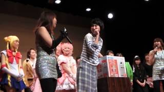 2013/05/07 TEPPEN178 テッペンハニー エンディング お笑いライブの決定...