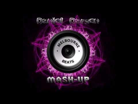 DJDarsen - samurai (mashup) Avaible 15 july
