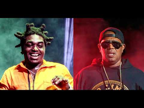 the truth behind the Master P and Kodak Black beef
