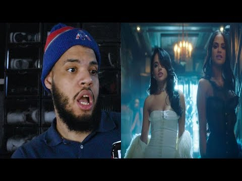 Becky G, Natti Natasha – Sin Pijama (Official Video) – Sin Pijama Video Oficial Reaccion