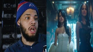 Becky G, Natti Natasha - Sin Pijama (Official Video) - Sin Pijama Video Oficial Reaccion
