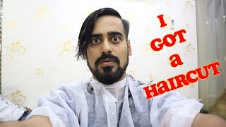 finally I GOT A HAIRCUT! | Jadoo Vlogs