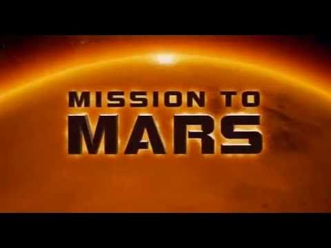 Mission to Mars 2000 Trailer YouTube