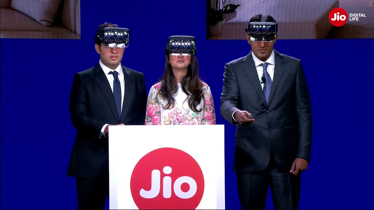 Image result for Jio HoloBoard MR headsets