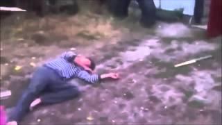 ДРАКА #10 ДЕРЕВЕНСКИЙ БОЕВИК, ПОШЕЛ В РАЗМЕН