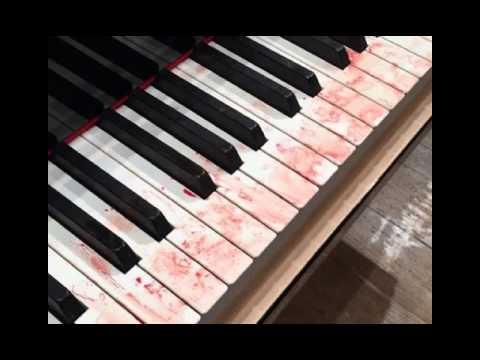 "#17 ""My Spirit Will Go On"" - Dragonforce - Piano Arrangement"