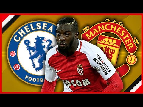 MAN UNITED STEALING TIEMOUE BAKAYOKO FROM CHELSEA? | MUFC TRANSFER NEWS