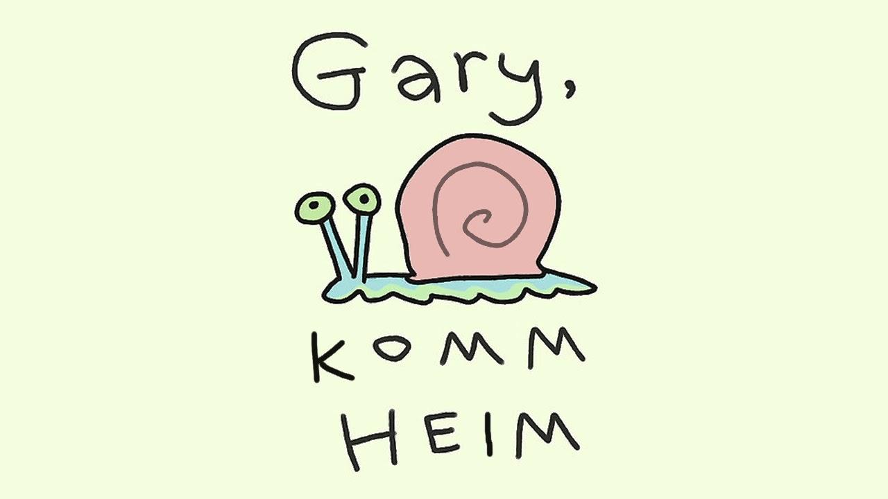 Gary Komm Heim