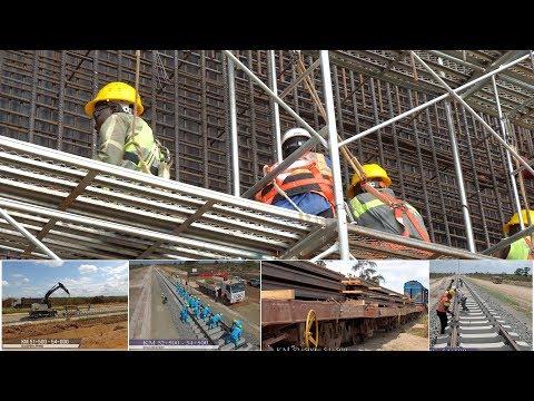 FULL VIDEO: IFAHAMU SGR ITAKAVYOIBADILISHA TANZANIA