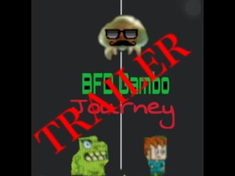 BFD Gambo The Video Game Trailer!!!