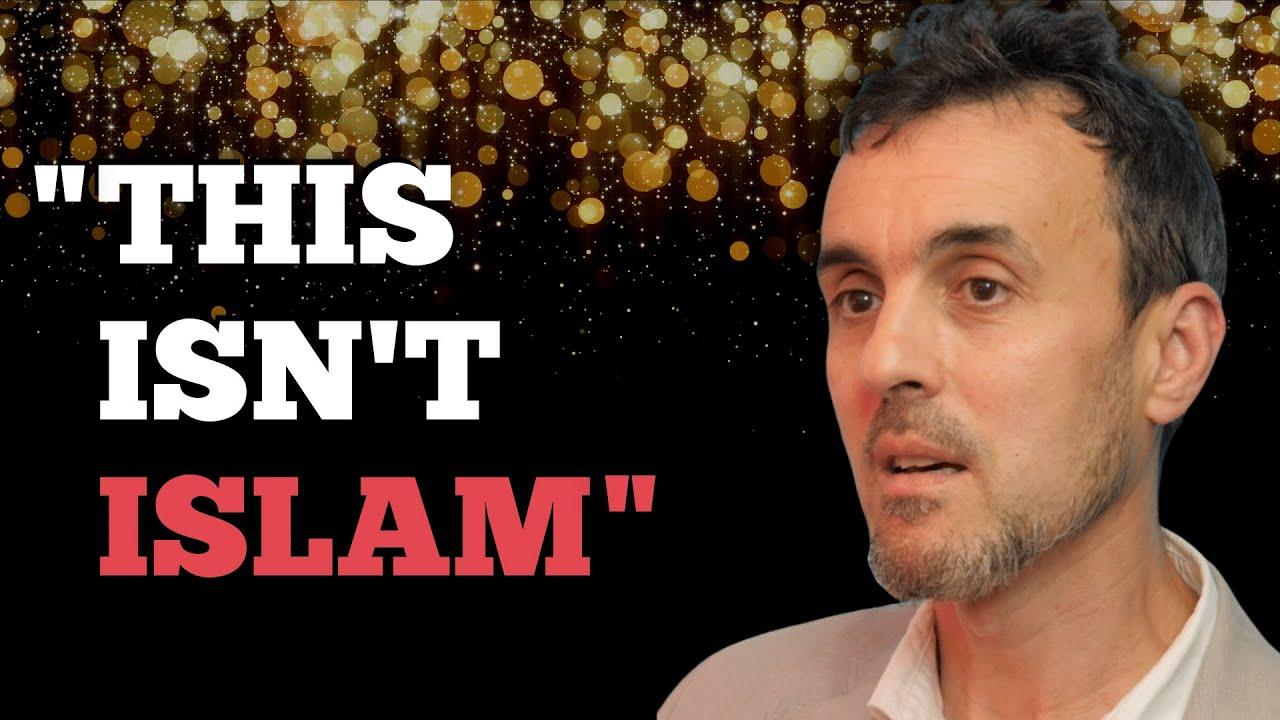 "Why ""Islamic Banking"" ISN'T Islamic!"