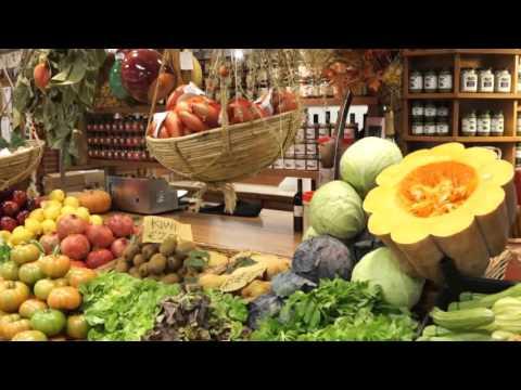 Italy Trip (Beautiful Italian Market)
